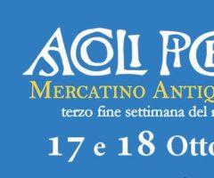 Mercatino Antiquario Ascoli
