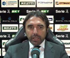 Ascoli Reggiana le interviste
