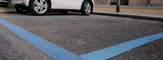 Parcheggi Ascoli