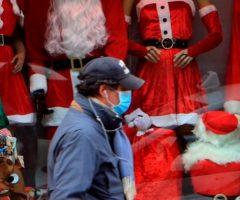Natale e Coronavirus