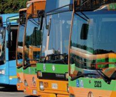 Trasporto pubblico Marche