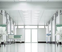 Strutture sanitarie Marche