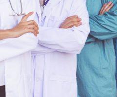 Personale sanitario Area Vasta 5