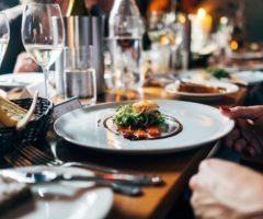 ristorazione e norme anti-covid