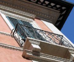 Palazzo Saladini Pilastri Ascoli