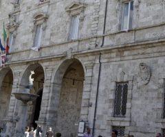 Consiglio comunale Ascoli