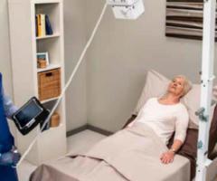 Radiologia domiciliare Area Vasta 5