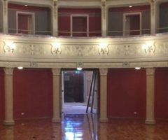 Teatro Filarmonici Ascoli