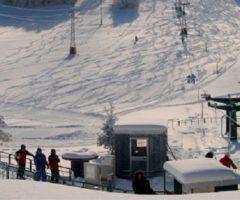 Impianto sciistico di Monte Piselli