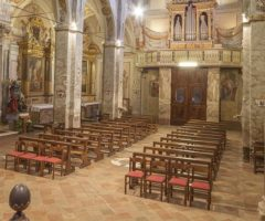 Chiesa di Sant'Angelo Magno