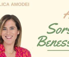 Altri sorsi di benessere di Angelica Amodei