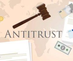 Antitrust 2021