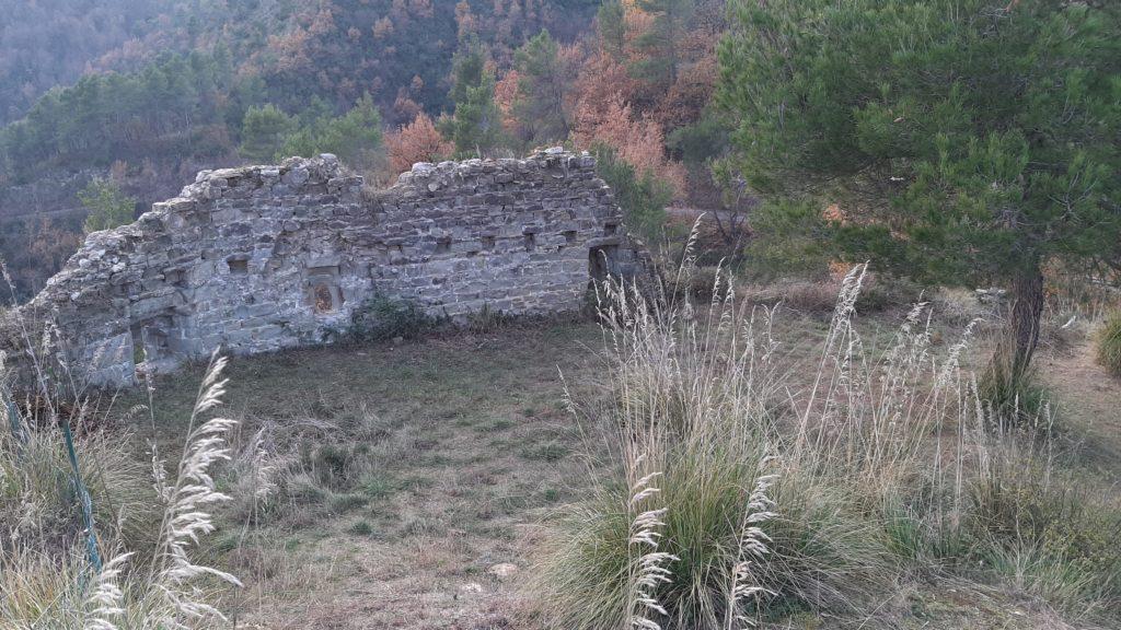 Castello Tronzano