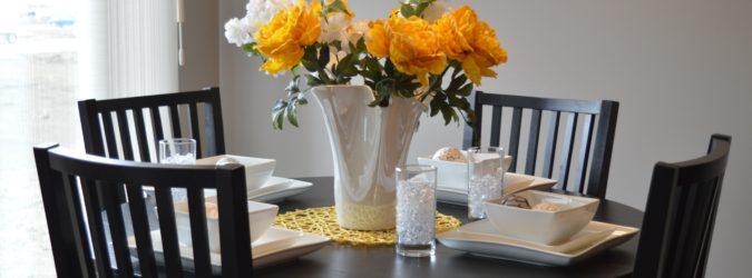tavola da pranzo
