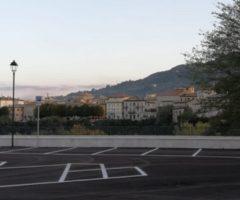 Parcheggio San Pietro in Castello
