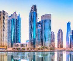 Expo Dubai Marche