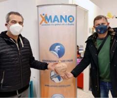 Associazione XMano