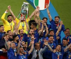 Europei Calcio 2021