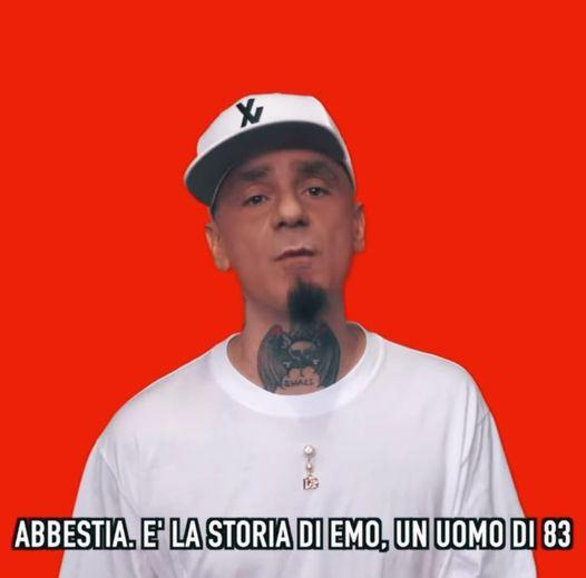 J-Ax per Emo