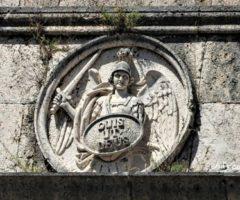 polizia arcangelo Michele