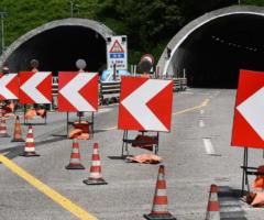 autostrada A14 cantieri