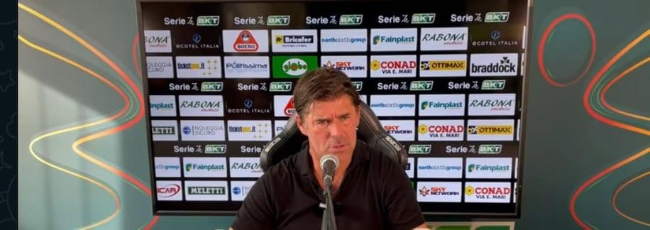 Ascoli Brescia le interviste