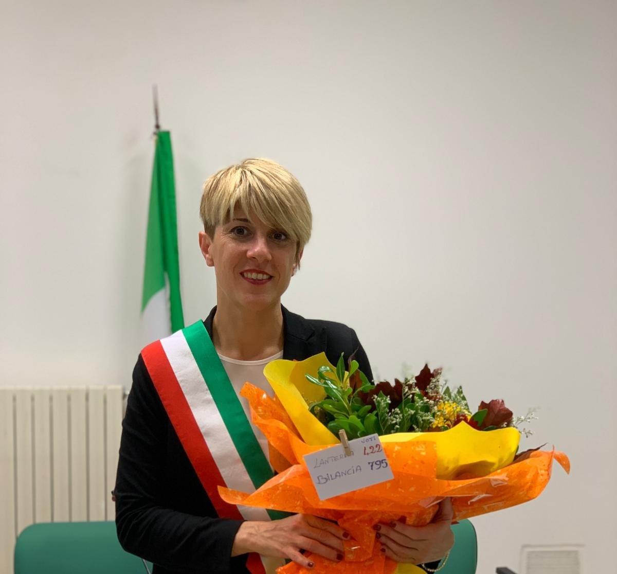 rifiuti Sara Moreschini Appignano