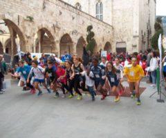 mezza maratona ascoli piceno
