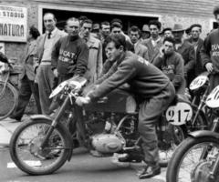 ascoli piceno motogiro d'italia rievocazione srorica
