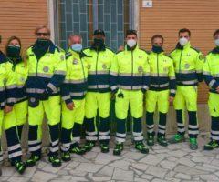 grottammare protezione civile